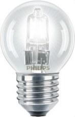 PHILIPS 83138204 PHILIPS ECOCLAS.ESFER.18W E27