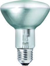 PHILIPS 83530401 LAMPARA ECOCLASIC30 REFLECTORA 42W E27 230V NR80