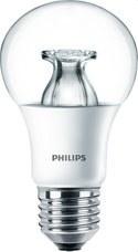 PHILIPS 48132500 PHILIPS MAS LEDbulb DT 8.5-60W E27 A60 Clara COD. ANT.44647800