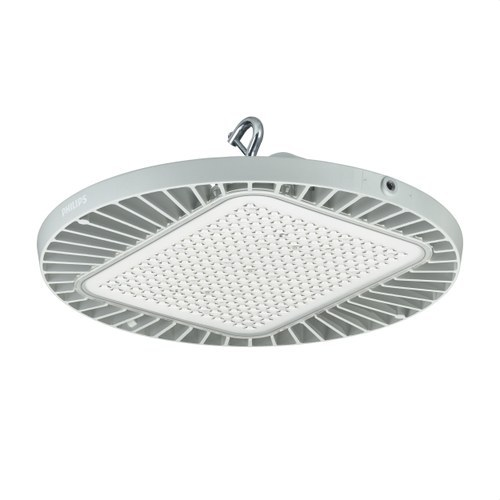 Luminaria campana BY121 polos G3 LED 205S PSU WB gris