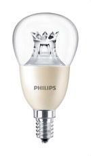 PHILIPS 58067700 Lámpara Master LED esférica DIMTONE 8-60W P5° E14