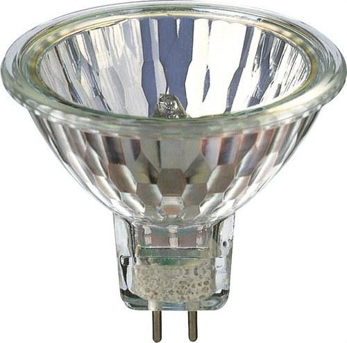 Lámpara halógena accentline 35W 4000h GU5,3 12V