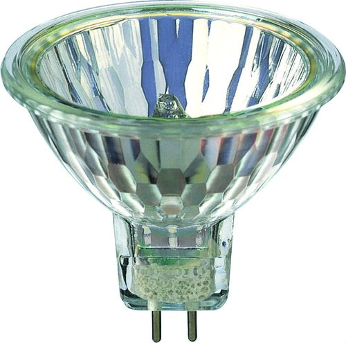 Lámpara halógena accentline 50W 4000h GU5,3 12V