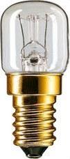 PHILIPS 03659950 Lámpara incandescente 15W E14 230-240V T22 CL-OV-1CT