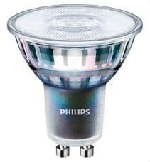 PHILIPS 70755500 Lámpara Masexpertcolor 4-35W GU10 927 36D