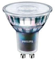PHILIPS 70759300 PHILIPS MAS LED ExpertColor 3.9-35W GU10 940 36º COD.ANT.45739900