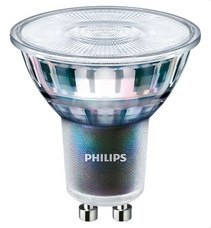 PHILIPS 70763000 PHILIPS LED ExpertColor 5.5-50W GU10 930 25º