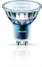 PHILIPS 70767800 PHILIPS LED ExpertColor 5.5-50W GU10 927 36º