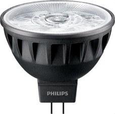 PHILIPS 73871900 Lámpara MAS LED ExpertColor D 7-35W MR16 927 10D