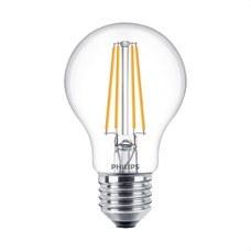 PHILIPS 70944300 L.CLA LED BULB D 7,5-60W A60 E27 827 CLA