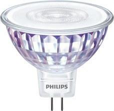 PHILIPS 81560100 Lámpara MAS LED Spot VLE D 7-50W MR16 827 60D