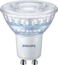 PHILIPS 70609800 Lámpara MAS LED spot VLE D 650lm GU10 930 120D