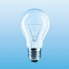 PHILIPS 09023284 LAMPARA ESTANDAR CLARA 100W E27 24V