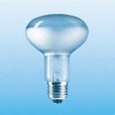 PHILIPS 01243278 LAMPARA SPOTONE PHILUX d.80 230V 40W E27
