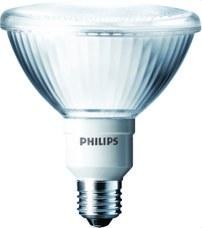 PHILIPS 21671310 LAMPARA COMPACTA PAR38 DOWNLIGHT ES 20W E27