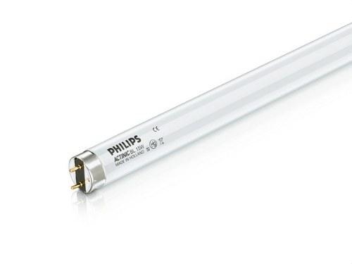 Lámpara fluorescente atrapainsectos TL-D 18W/10 G13