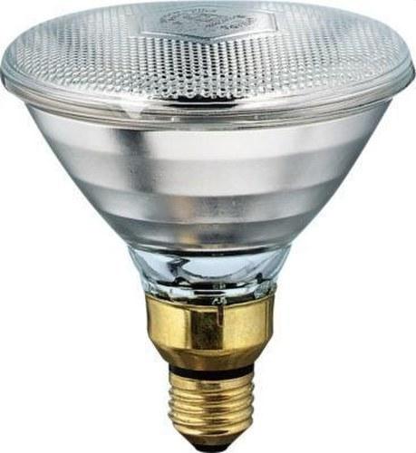 Lámpara IR 100W E27 240V PAR38 clase
