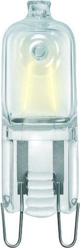 HALOGEN MV CLICK 18W G9 230V CL 1CT