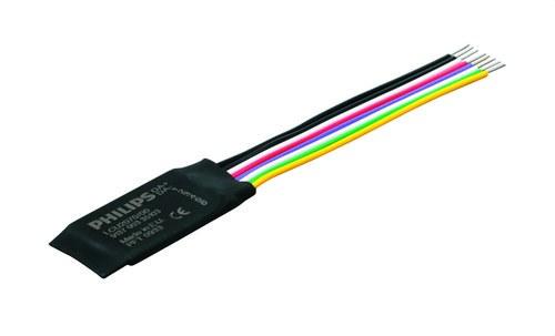 Decodificador pulsador LCU2070/00 Occuplus