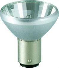 PHILIPS 40195360 LAMPARA HALOGENA REFLECTOR ALUMINIO 12V 20W B15D R37 18D