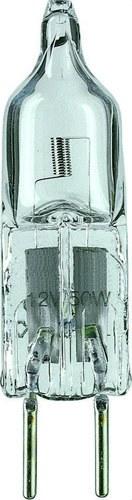 LAMPARA HALOGENA CAPSULELINE BIPIN CLARO 12V 100W