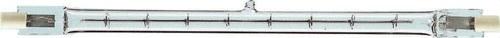 Lámpara halógena Plusline 230V 1000W R7S