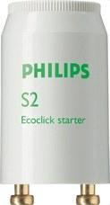 PHILIPS 69750926 Cebador S-2 4-22W/110V