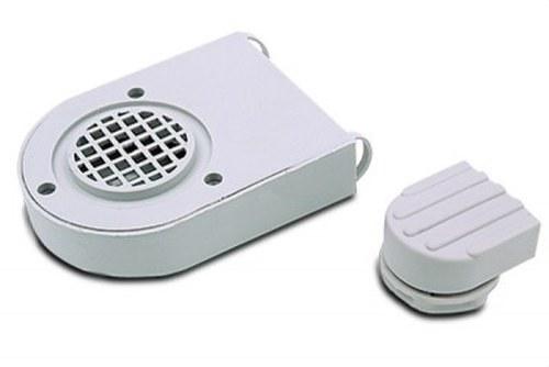 Dispositivo de ventilación grande DVG