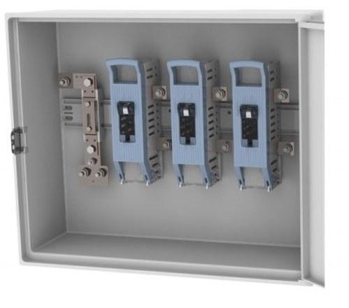 Armario seccionamiento CS-250/400-E 250A empotrable