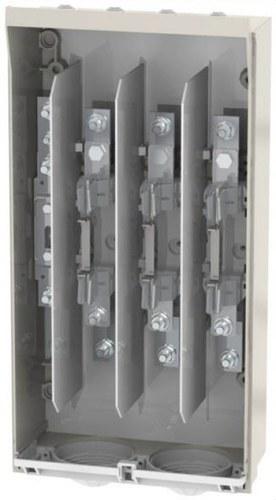 Caja seccionamiento 400A