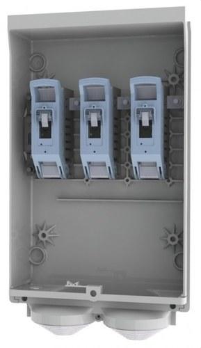 Cajas Tipo Cgp Icp Pias Y Diferencial Envolventes