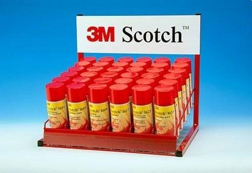 Aerosol Scotch 1625 limpieza especial contactos
