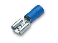 CEMBRE BF-F408 Conector H preaislado nylon 1,5-2,5 4,8x0,8