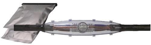 EMPALME CONEXION MACHO 12 1KV 4x25mm