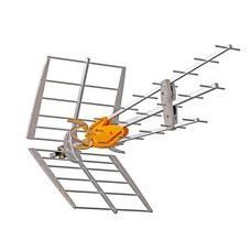 TELEVES 149922 Antena DAT BOSS UHF (C21-48) G42dBi colectivo