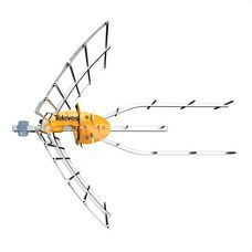 TELEVES 148920 Antena serie ELLIPSE UHF (C21-48) G38dBi