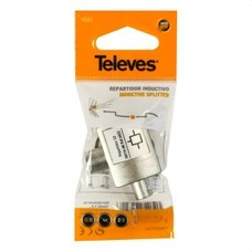 TELEVES 4322 REPARTIDOR ITVO.2M1H PASO DC BLIS.