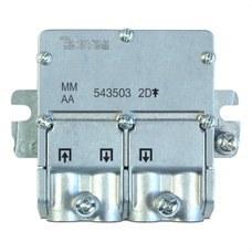 TELEVES 543503 Mini repartidor 5 2400MHz Easyf 2D 4,3/4dB