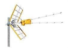 TELEVES 149202 ANTENA V HD LTE UHF C21-C60 15dB