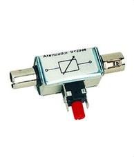 IKUSI 1674 Atenuador variable impedancia constante AV-020 sin paso corriente 9,5mm