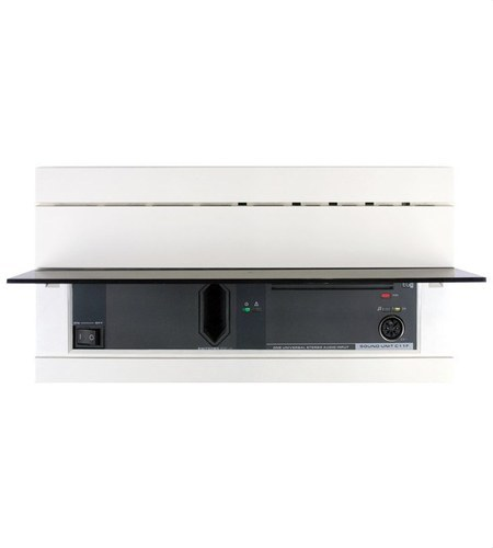 Central universal 1 contacto stereo con telecontrol