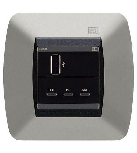 Minicentral DOMOS2 audio PEN MP3 USB
