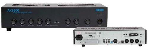Amplificador mezclador 60W