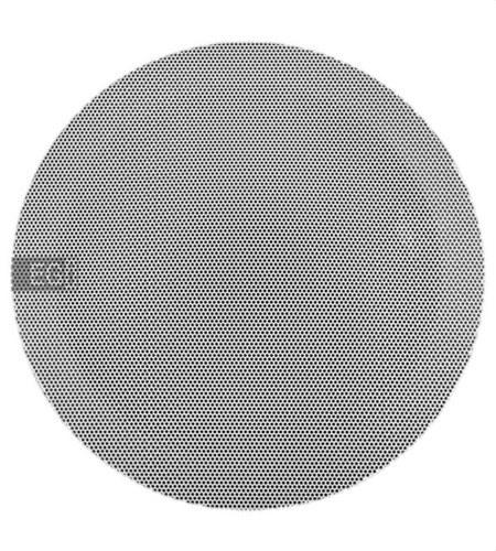 Altavoz HI-FI 5 4Ohm 20W rejilla metálica blanco