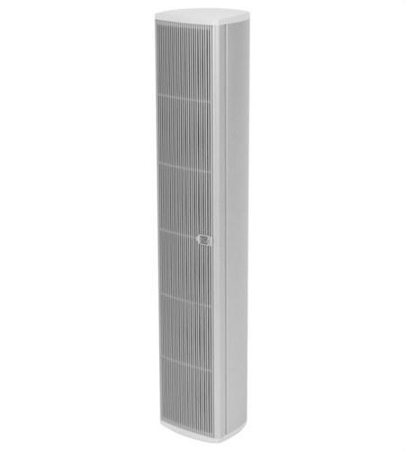 Columna Array línea 100V 20-30W 4 altavoces HQ