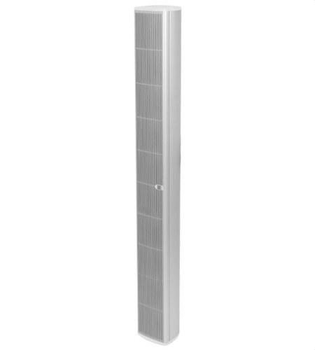 Columna Array línea 100V 40-60W 8 altavoces HQ