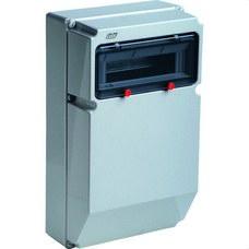 IDE 1712GM Caja Pryma 12 módulos protección IP67 297x504x177mm