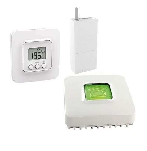Pack termostatico conectado TYBOX5100+TYDOM1.0