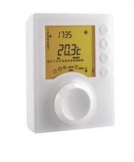 DELTA DORE 6053005 Termostato programable FILIAR TYBOX117 para calefacción