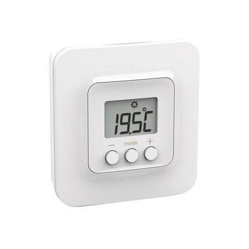 Termostato calefaccioTYBOX5100 1-8 zonas